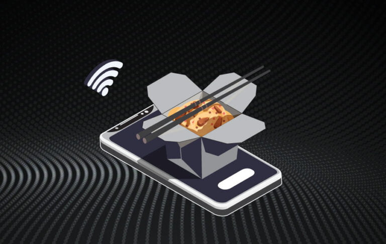Benefits of mobile app for restaurant businesses