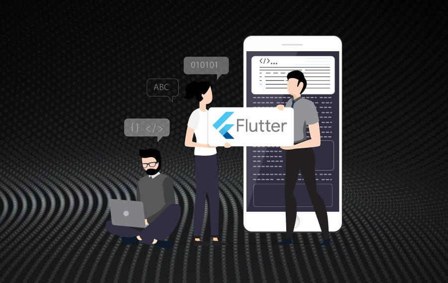 10 Benefits of Flutter App Development