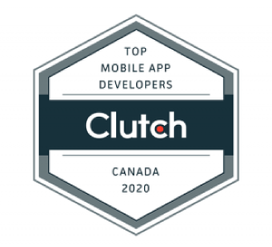 Clutch Vellgus Top app developers