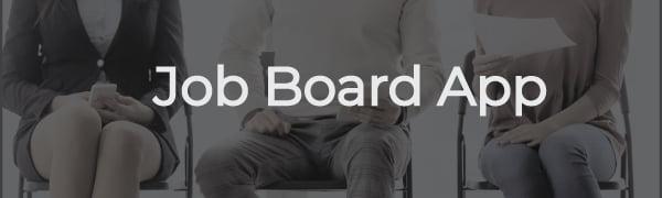 Job board App