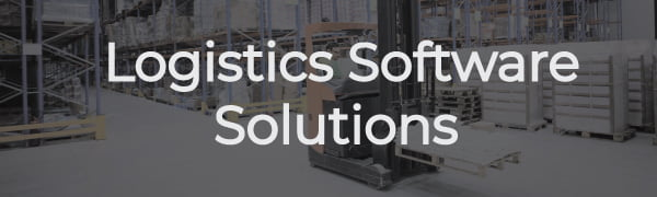 Logistics Software solutions
