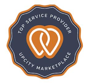 Upcity best provider Edmonton